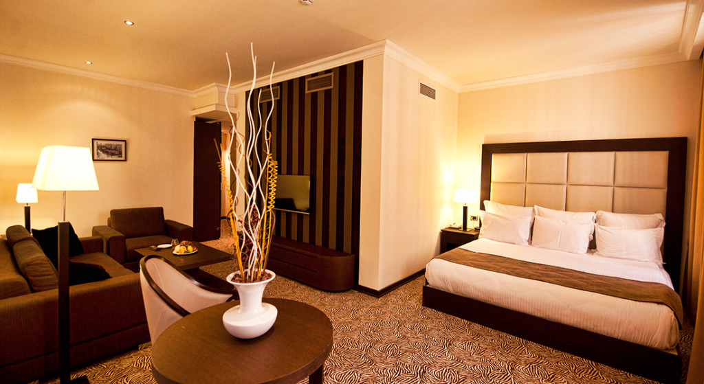 Hotel National Armenia | Junior Suite