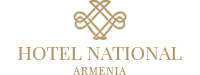 National Hotel Armenia